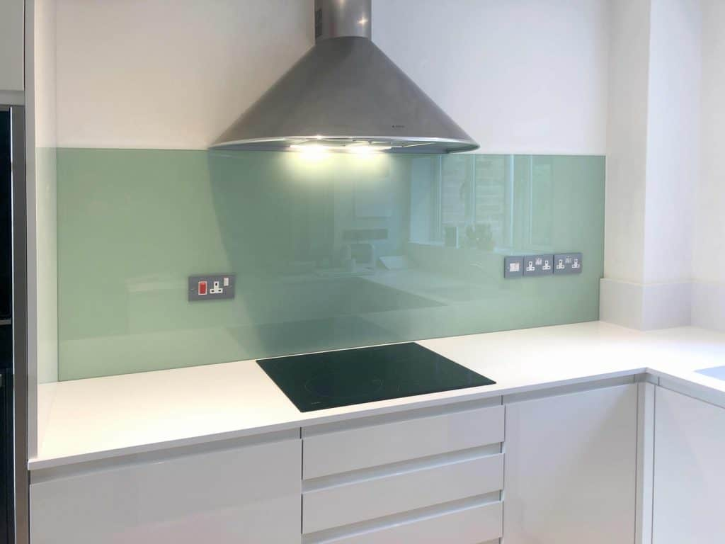 Why A Mint Green Kitchen Has Enduring Appeal